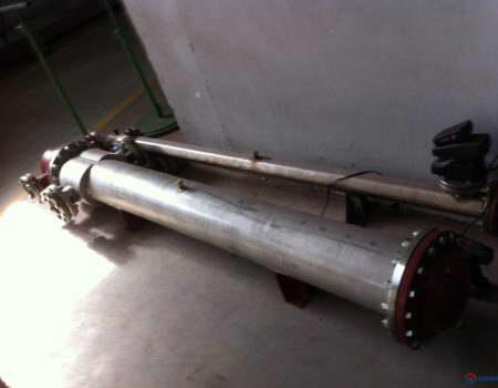 Охладитель конденсата ВВПИ 2-400.22/2.20-2,2-R